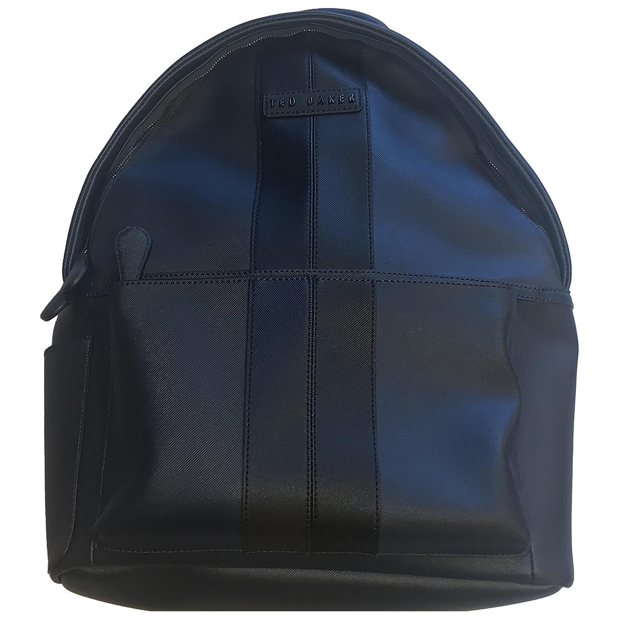 Ted Baker \N Navy bag for Men \N