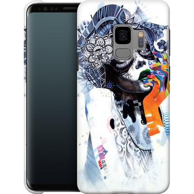 Samsung Galaxy S9 Smartphone Huelle - The Dream von Minjae Lee