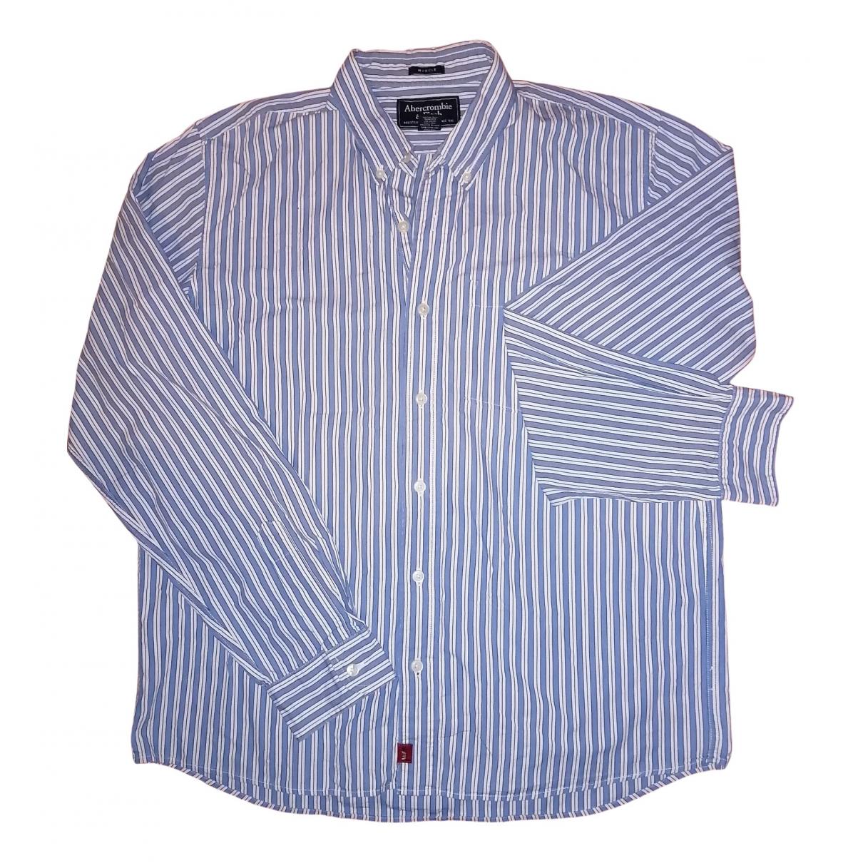 Abercrombie & Fitch - Polos   pour homme en coton - multicolore