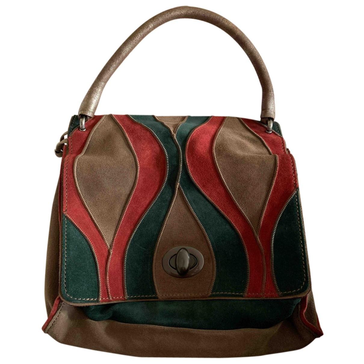 Maliparmi - Sac a main   pour femme en cuir