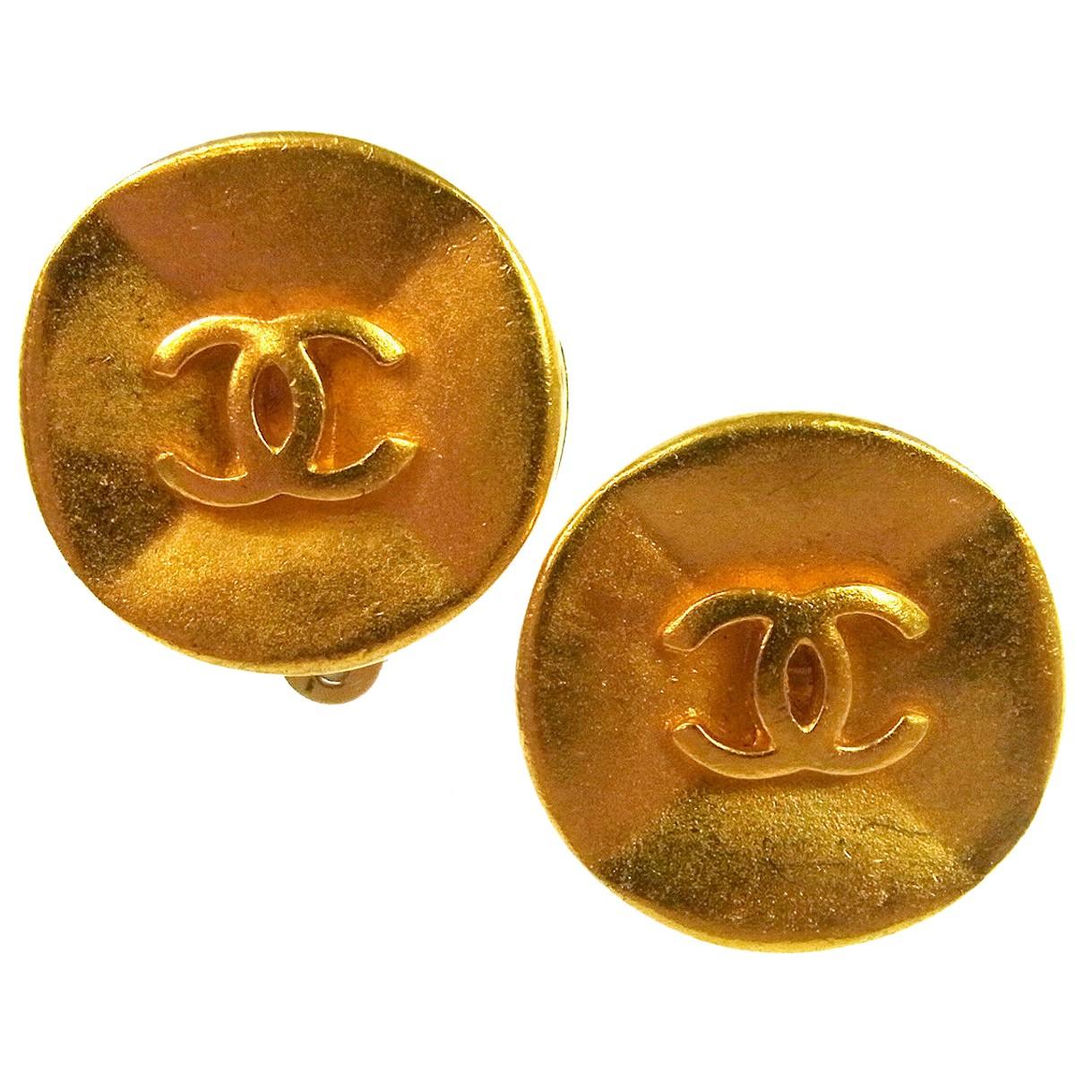 Chanel N Earrings for Women N
