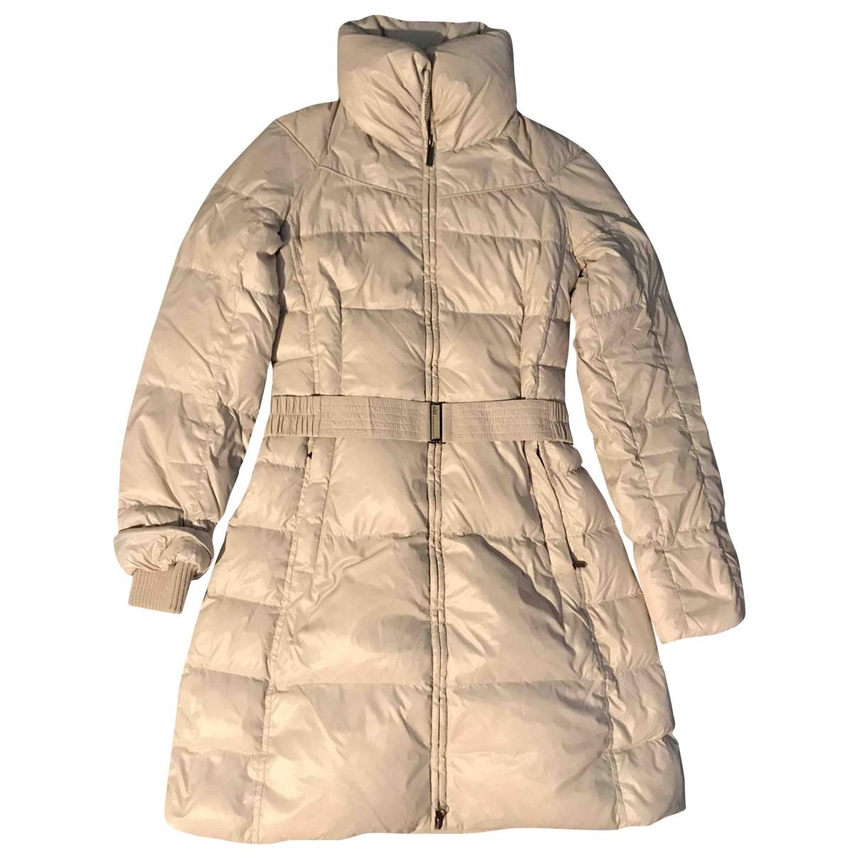 Add \N White jacket for Women 42 IT