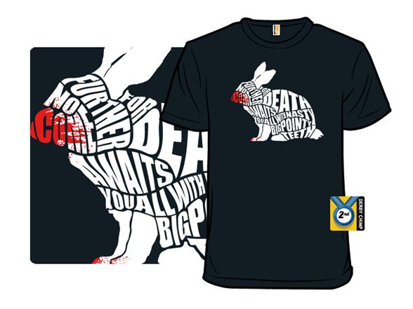 Fear T Shirt