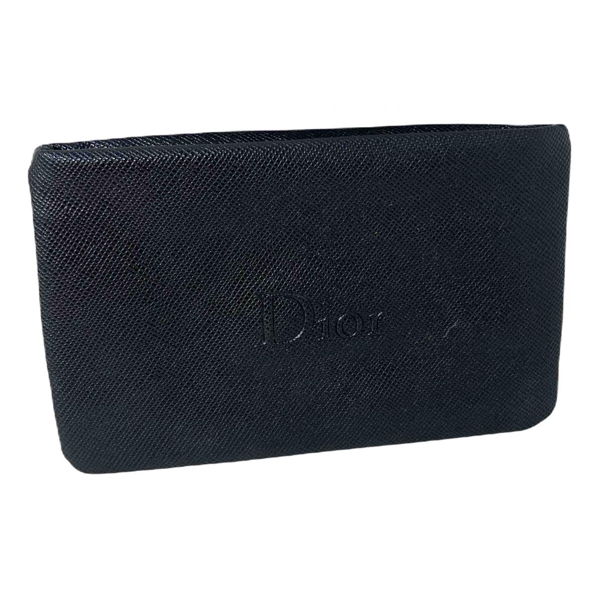 Dior N Black Clutch bag for Women N