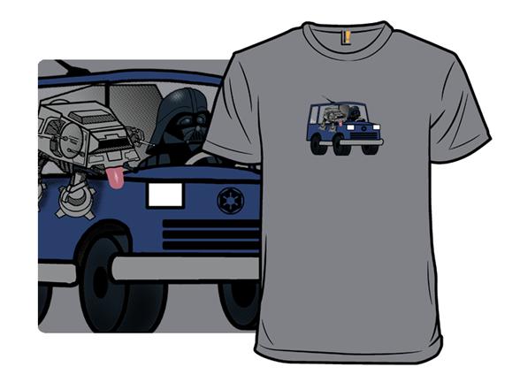 Road Trip T Shirt