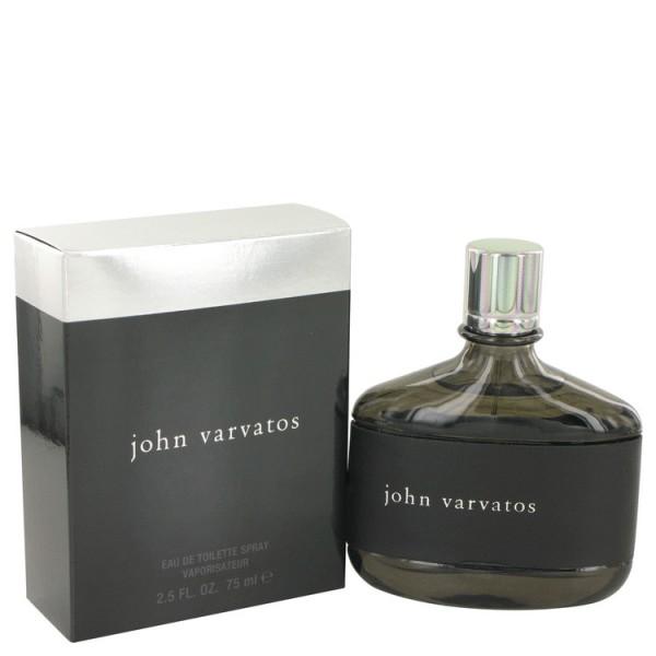 John Varvatos - John Varvatos : Eau de Toilette Spray 2.5 Oz / 75 ml