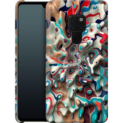 Huawei Mate 20 Smartphone Huelle - Weird Surface von Danny Ivan