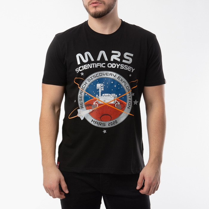 Alpha Industries Mission To Mars T 126531 03