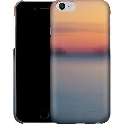 Apple iPhone 6 Plus Smartphone Huelle - Sea Sunset Abstract 2 von Joy StClaire
