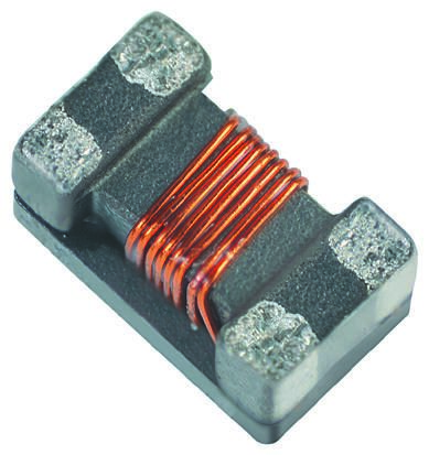 TDK , ACM, 2520 Wire-wound SMD Inductor with a Ferrite Core, Wire-Wound 150mA Idc