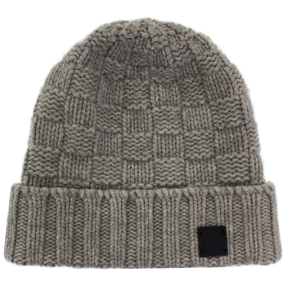 Louis Vuitton N Cashmere hat for Women M International