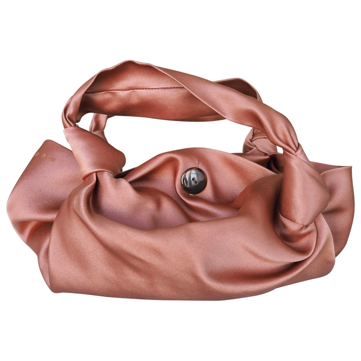 Bolso  de Seda The Row