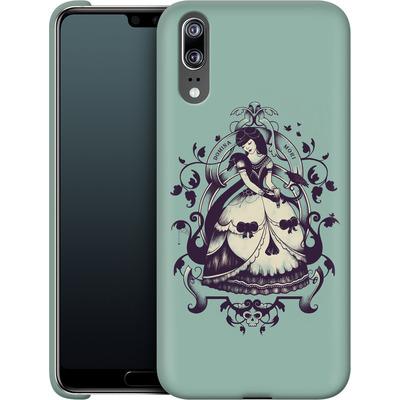 Huawei P20 Smartphone Huelle - Mrs Death von Enkel Dika