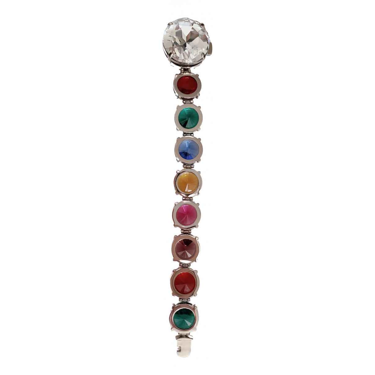 Miu Miu \N Armband in Kristall