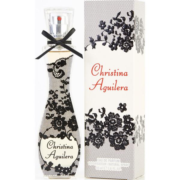 Christina Aguilera - Christina Aguilera Eau de parfum 50 ML