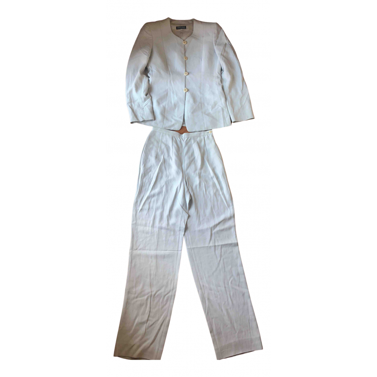 Giorgio Armani \N jacket for Women 40 IT