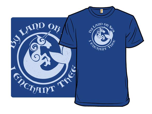 Mericorn T Shirt