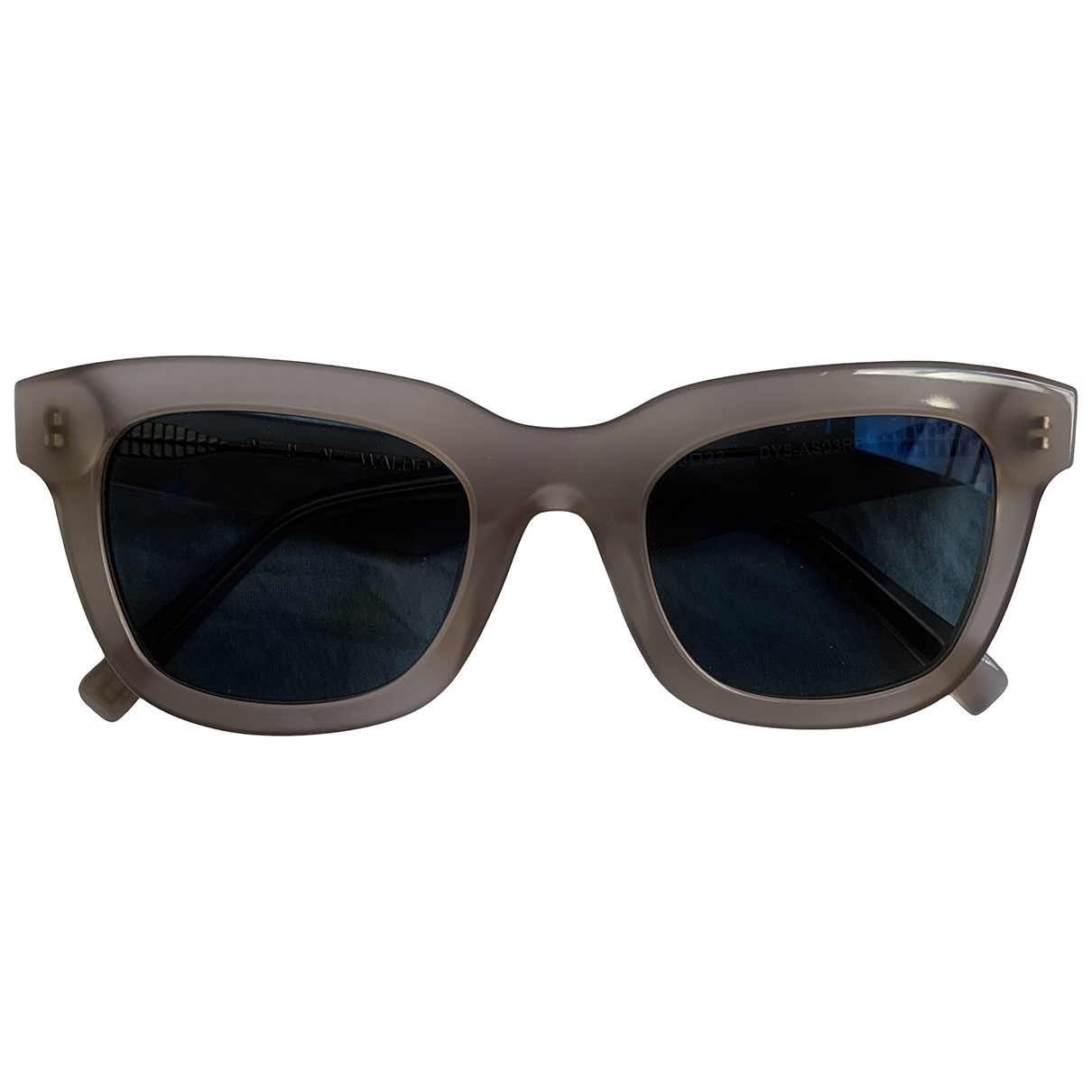 Ace & Tate \N Pink Sunglasses for Women \N