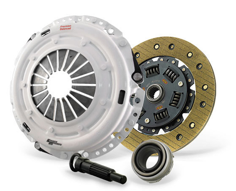 Clutch Masters 05026-HDKV FX200 Single Clutch Kit Mitsubishi Eclipse 1.8L 90-94