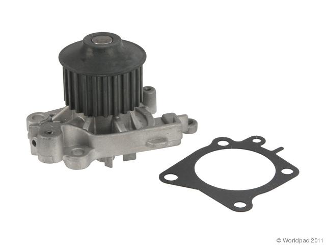 Metrix W0133-1620881 Engine Water Pump Mitsubishi