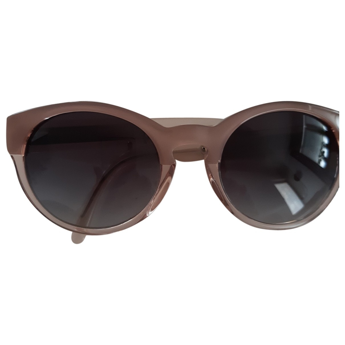 Burberry \N Pink Sunglasses for Women \N