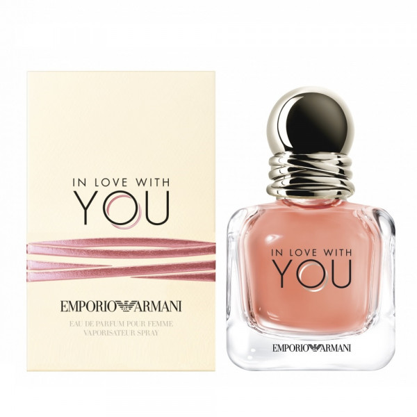 In Love With You - Giorgio Armani Eau de Parfum Spray 50 ML