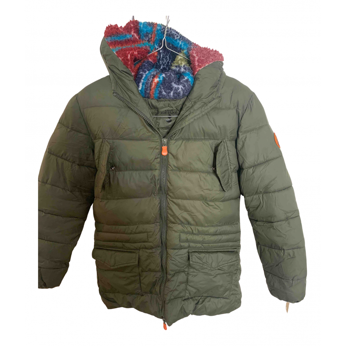 Save The Duck N Green jacket & coat for Kids 8 years - up to 128cm FR