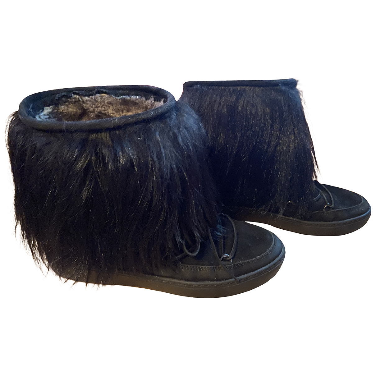 Botines Moon Boot