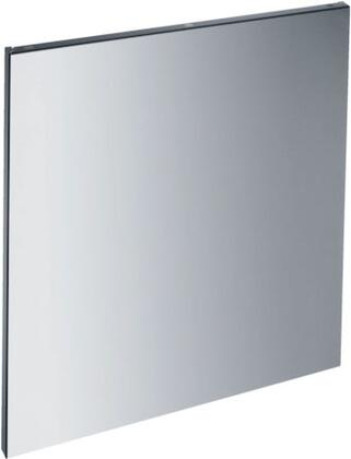 GFV 60/60-1 Stainless Steel Clean Touch Steel Front Panel for Integrated