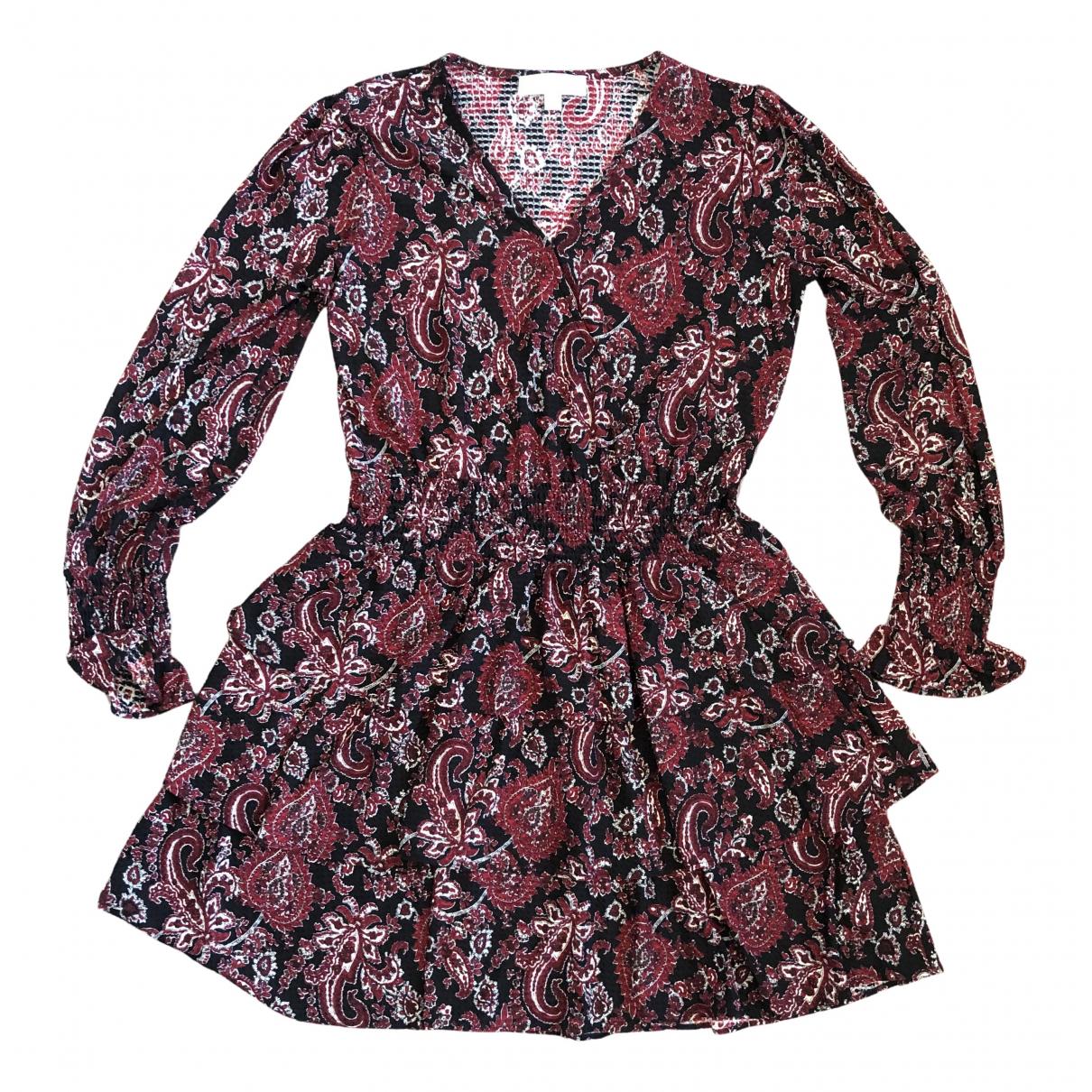 Michael Kors N Burgundy dress for Women M International