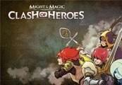 Might & Magic: Clash of Heroes - I am the Boss DLC Steam CD Key