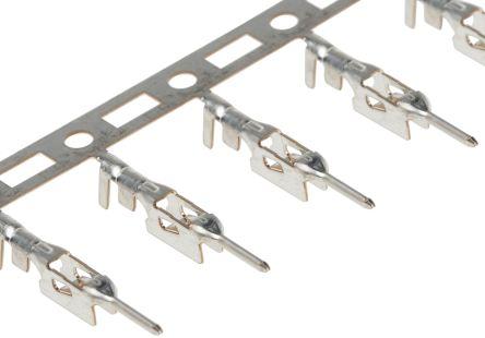 JST , PA Female Crimp Connector Housing SPAL-001T-P0.5 (50)