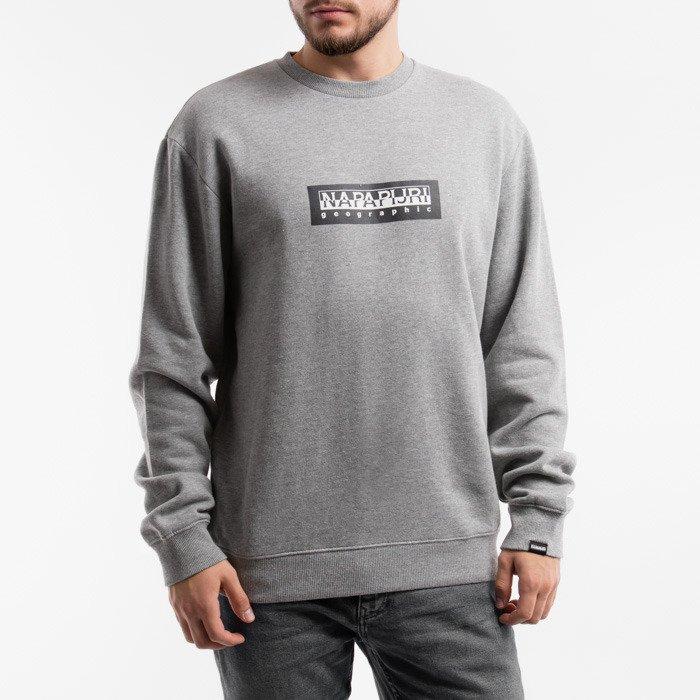 Napapijri Sweatshirt Box N0YKBU 160