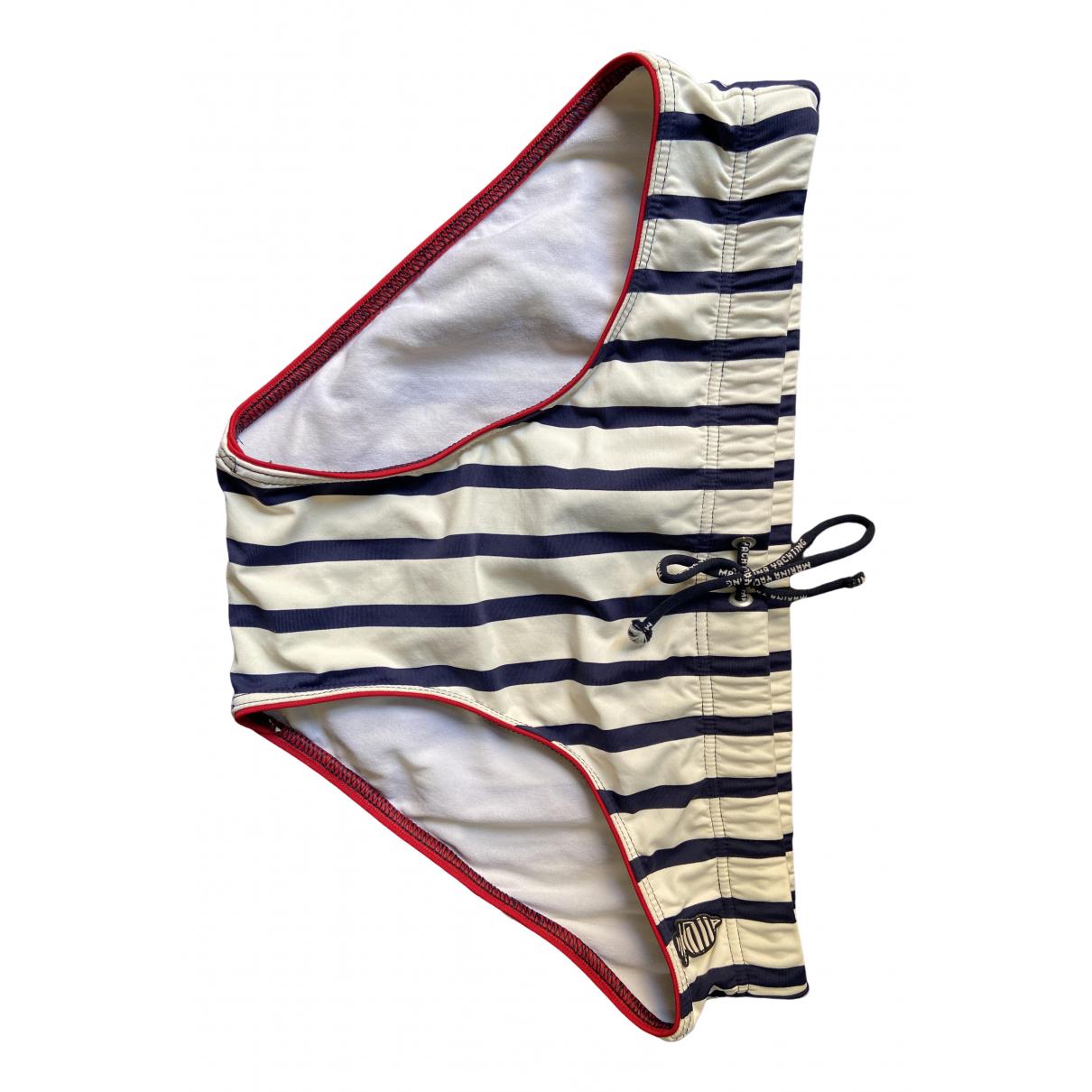 Marina Yachting \N Badeanzug in Synthetik