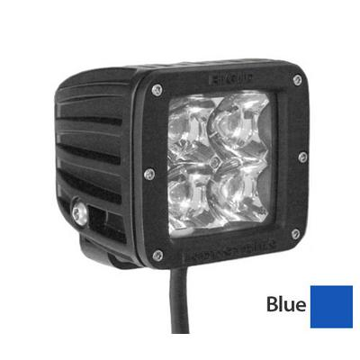 Rigid Industries Dually Series Spot LED Light - Set of Two - 20224
