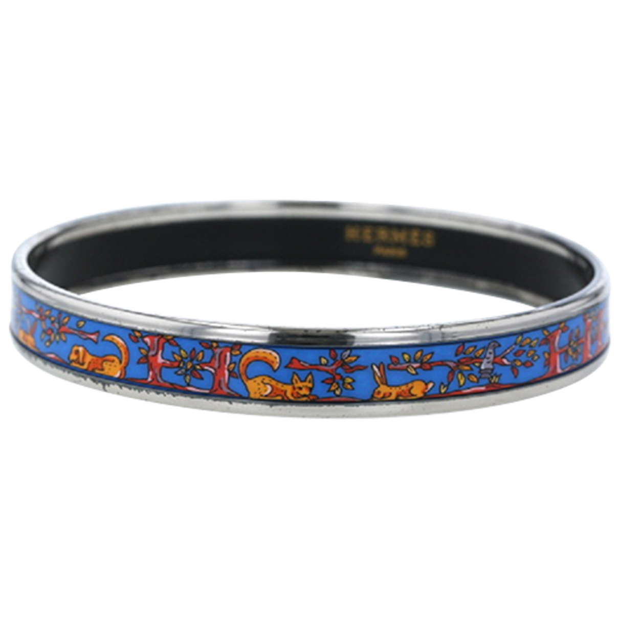 Hermès N bracelet for Women N