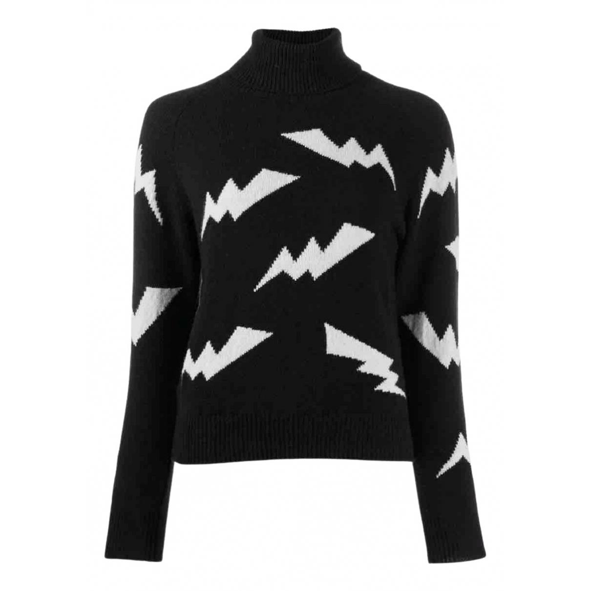 Parosh \N Black Wool Knitwear for Women S International