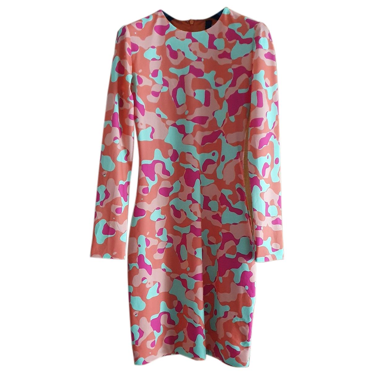 Aqaq \N Multicolour dress for Women 4 UK