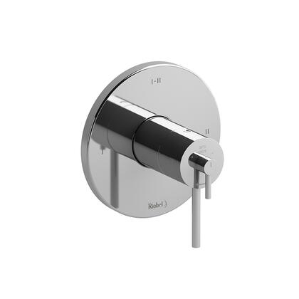 CS TCSTM23C 2-Way Thermostatic/Pressure Balance Coaxial Valve Trim  in