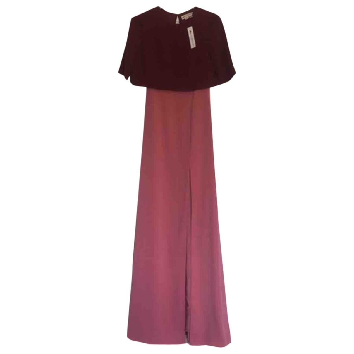 Jill Stuart - Robe   pour femme - rose
