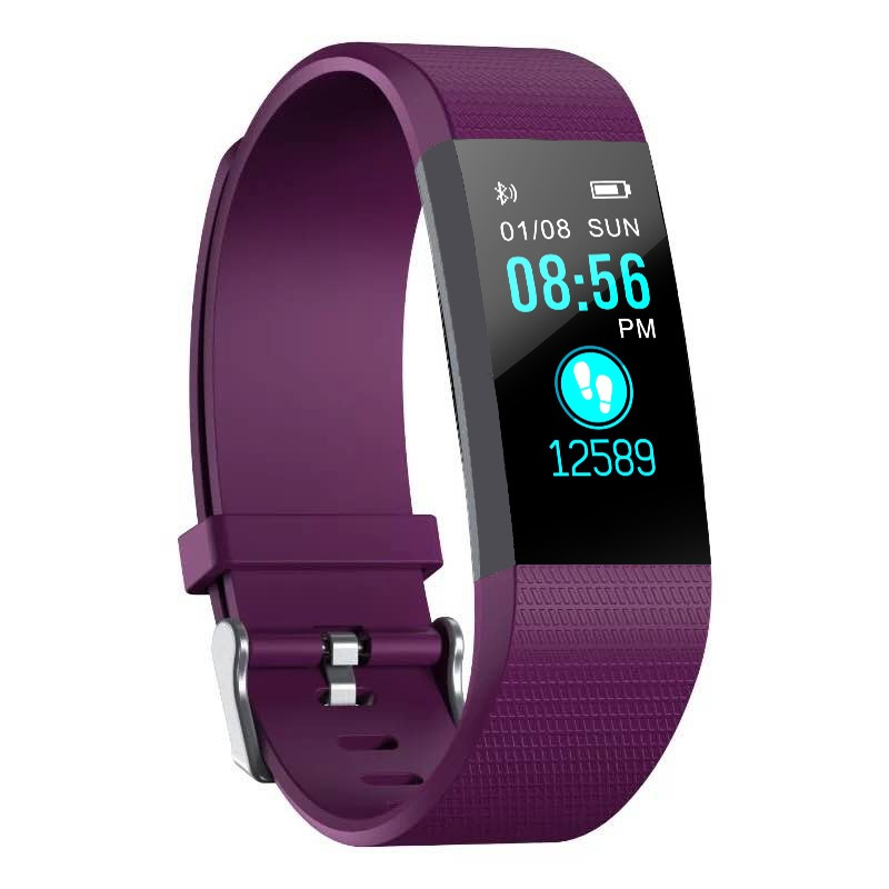 Ericdress Smart Multicolor Electronic Watch