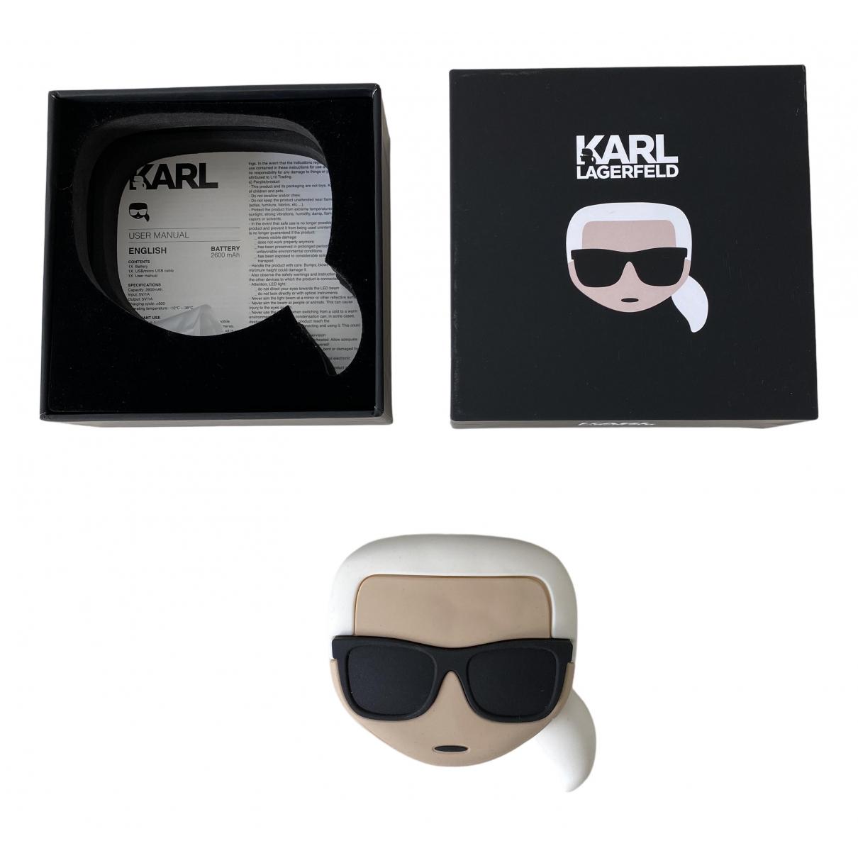 Karl - Accessoires   pour lifestyle - beige