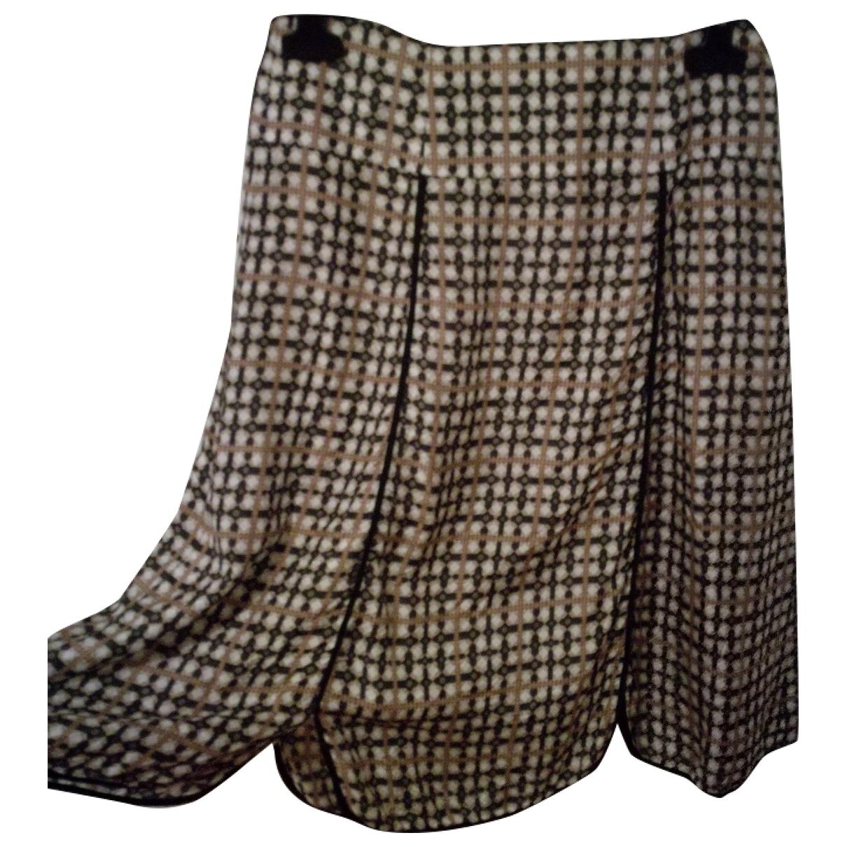 Daks - Jupe   pour femme en soie