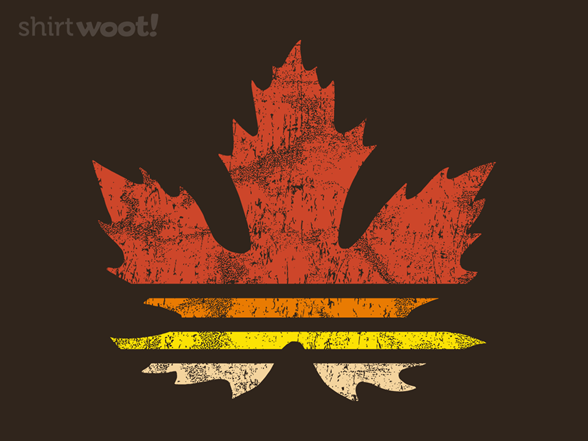 Classic Fall T Shirt