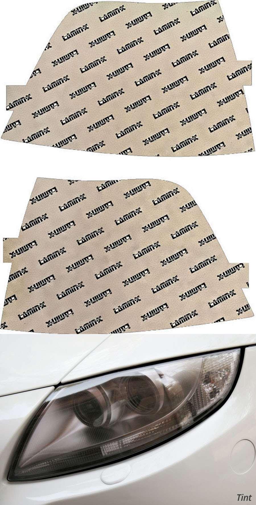 BMW 3-Series Sedan | Hatchback 92-99 Tint Turn Signal Covers Lamin-X B601-3T