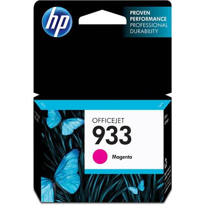 HP 933 CN059AN cartouche dencre originale magenta