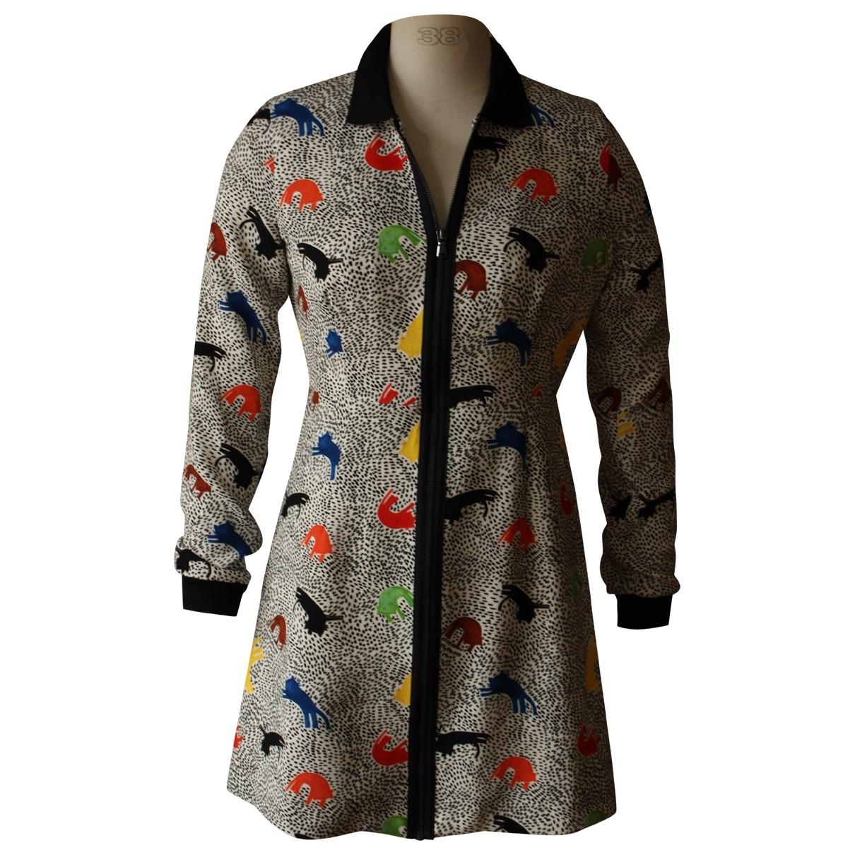 Paul & Joe Sister - Robe   pour femme - multicolore
