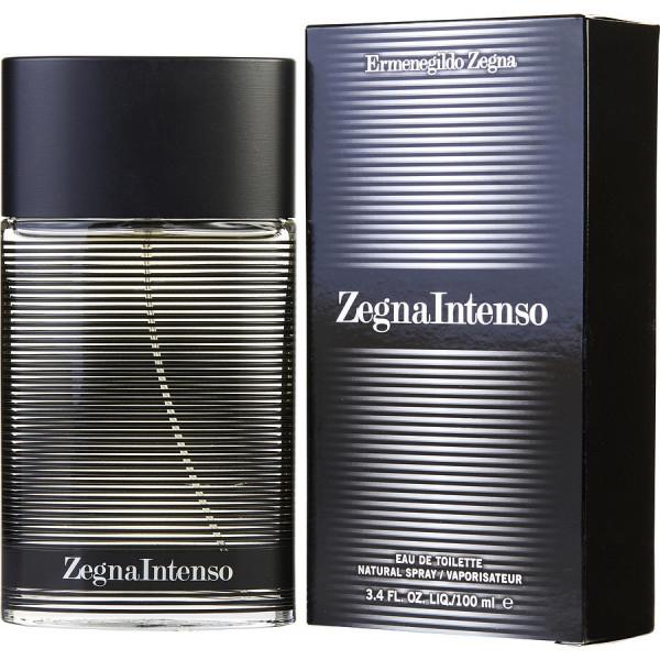 Zegna Intenso - Ermenegildo Zegna Eau de toilette en espray 100 ML