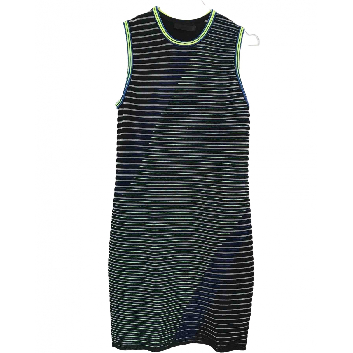 Alexander Wang \N Multicolour dress for Women S International