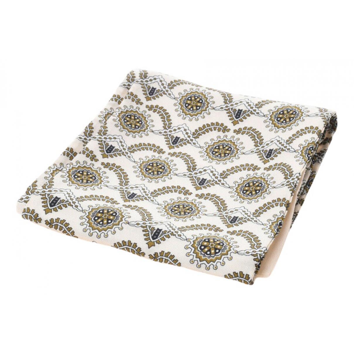Pañuelo de Seda Gucci